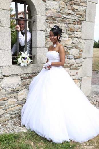 Photographe mariage - AURELIE BRUNET Photographe - photo 29