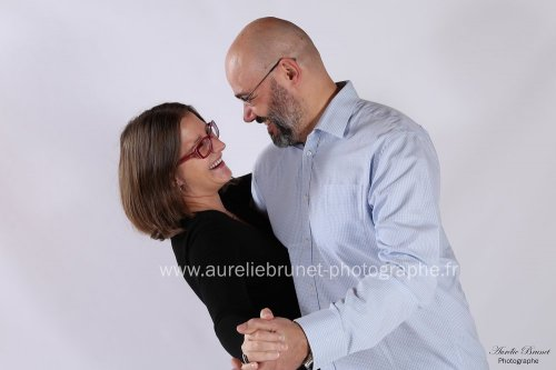Photographe mariage - AURELIE BRUNET Photographe - photo 11