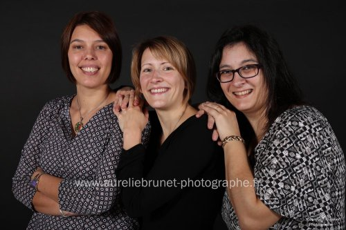 Photographe mariage - AURELIE BRUNET Photographe - photo 14