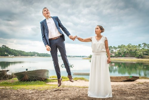 Photographe mariage - KAMERAs - photo 41