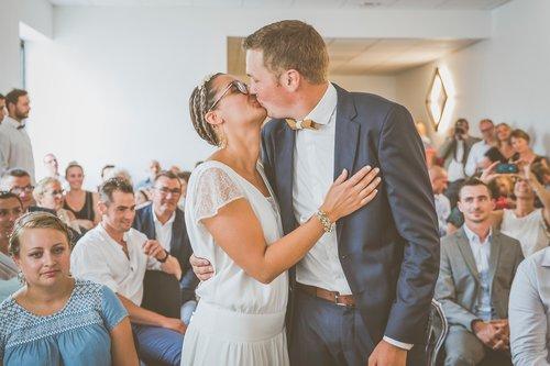 Photographe mariage - KAMERAs - photo 38