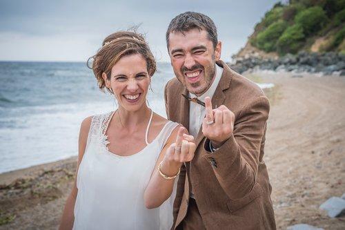 Photographe mariage - KAMERAs - photo 51
