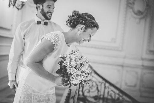 Photographe mariage - KAMERAs - photo 98