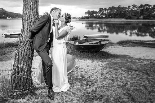 Photographe mariage - KAMERAs - photo 36