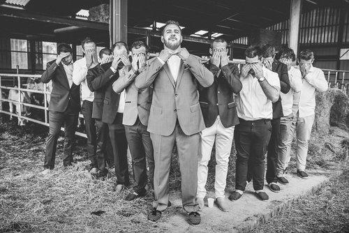 Photographe mariage - KAMERAs - photo 77