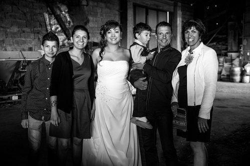 Photographe mariage - KAMERAs - photo 80