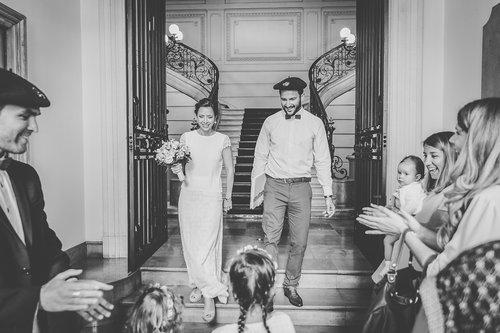 Photographe mariage - KAMERAs - photo 99