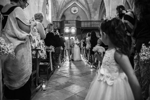 Photographe mariage - KAMERAs - photo 75