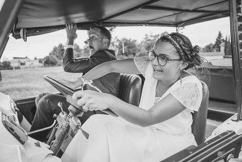 Photographe mariage - KAMERAs - photo 45