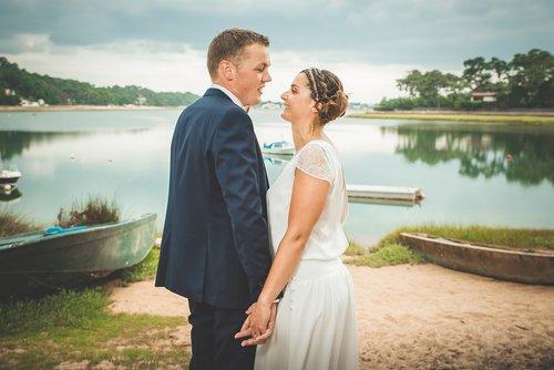 Photographe mariage - KAMERAs - photo 40