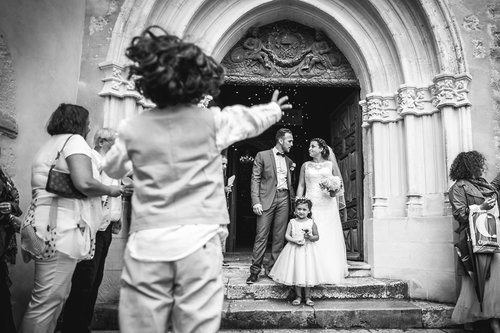 Photographe mariage - KAMERAs - photo 70