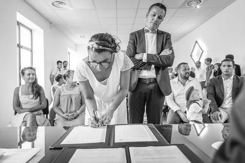 Photographe mariage - KAMERAs - photo 39