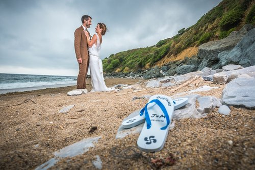 Photographe mariage - KAMERAs - photo 50