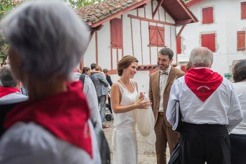 Photographe mariage - KAMERAs - photo 55