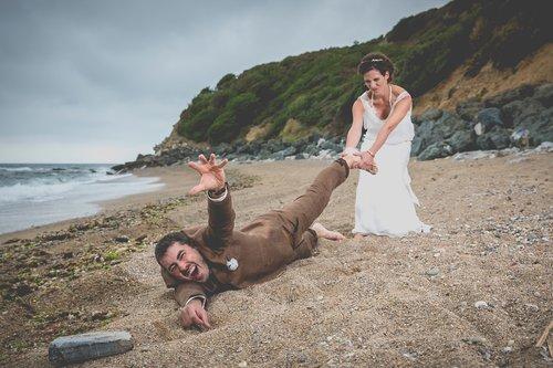 Photographe mariage - KAMERAs - photo 48