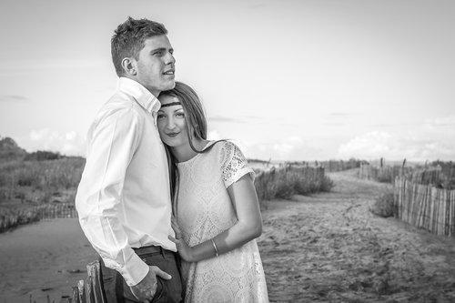 Photographe mariage - KAMERAs - photo 90