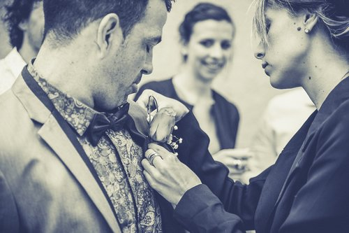 Photographe mariage - KAMERAs - photo 81