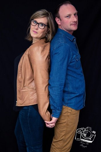 Photographe mariage - Sweetnesspix Photographie  - photo 30