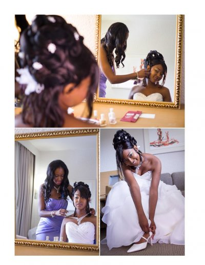 Photographe mariage - Julien LB Photography Paris - photo 2
