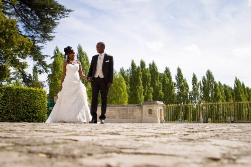 Photographe mariage - Julien LB Photography Paris - photo 5