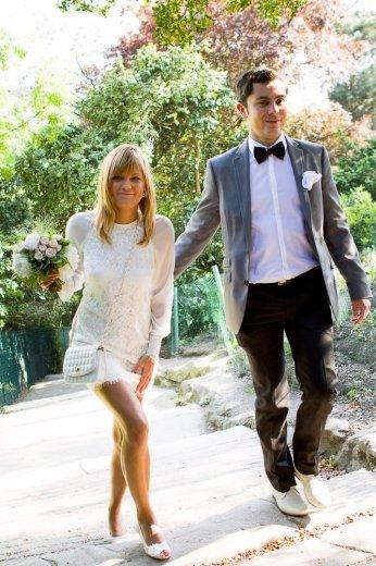 Photographe mariage - Julien LB Photography Paris - photo 8