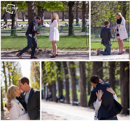 Photographe mariage - Julien LB Photography Paris - photo 12