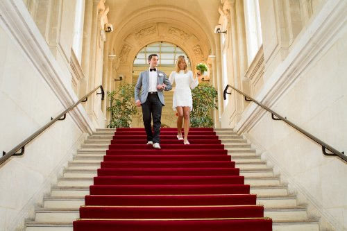 Photographe mariage - Julien LB Photography Paris - photo 6