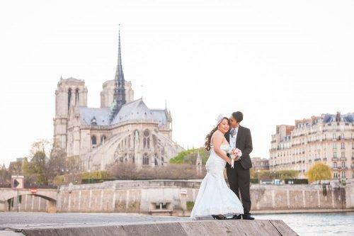 Photographe mariage - Julien LB Photography Paris - photo 16