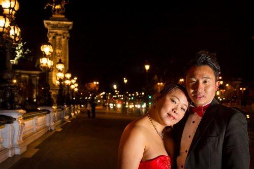 Photographe mariage - Julien LB Photography Paris - photo 14
