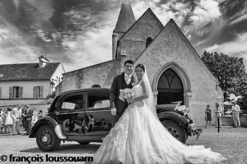 Photographe mariage - Loussouarn Photos Videos - photo 98