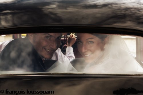 Photographe mariage - Loussouarn Photos Videos - photo 96