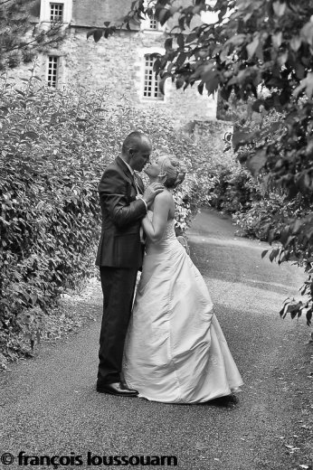 Photographe mariage - Loussouarn Photos Videos - photo 91