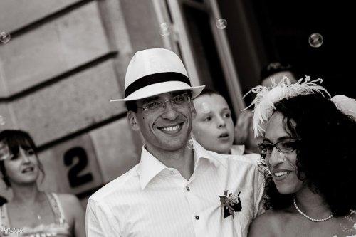 Photographe mariage - mini-fée photographie - photo 2