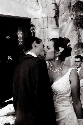Photographe mariage - mini-fée photographie - photo 25