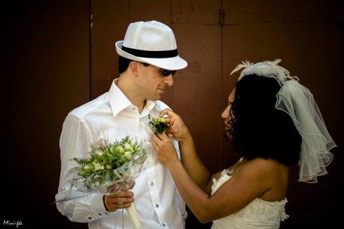 Photographe mariage - mini-fée photographie - photo 17