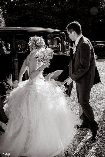 Photographe mariage - mini-fée photographie - photo 10
