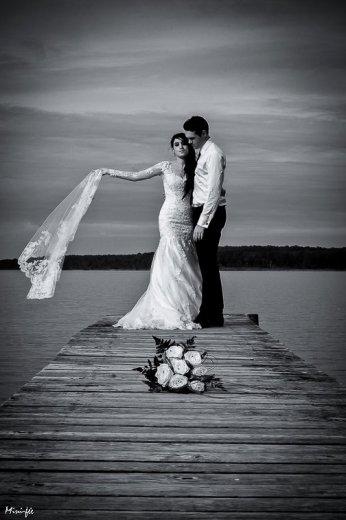Photographe mariage - mini-fée photographie - photo 35