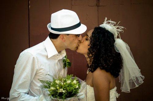 Photographe mariage - mini-fée photographie - photo 21