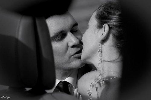 Photographe mariage - mini-fée photographie - photo 28