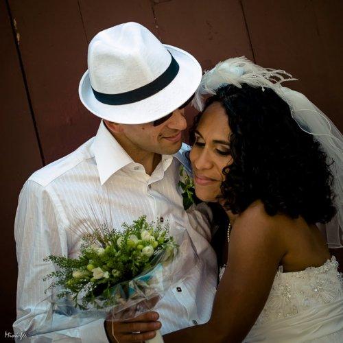 Photographe mariage - mini-fée photographie - photo 1