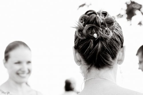 Photographe mariage - mini-fée photographie - photo 29