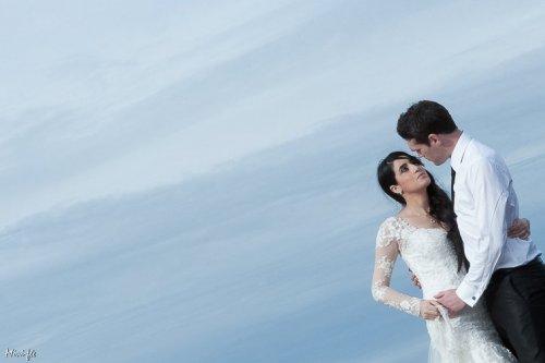 Photographe mariage - mini-fée photographie - photo 37