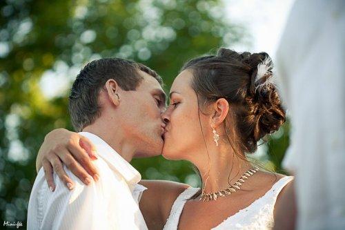 Photographe mariage - mini-fée photographie - photo 3