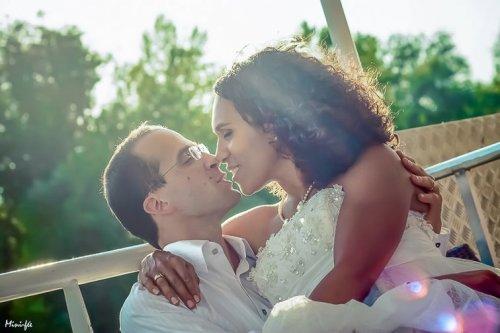 Photographe mariage - mini-fée photographie - photo 16