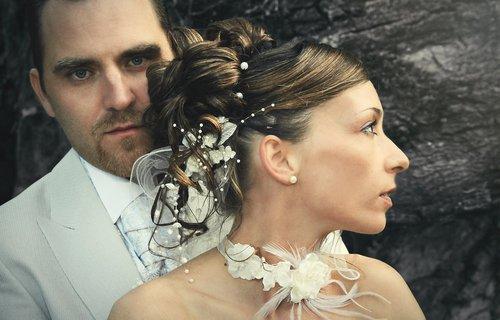 Photographe mariage - DUVIVIER NATHALIE  - photo 2