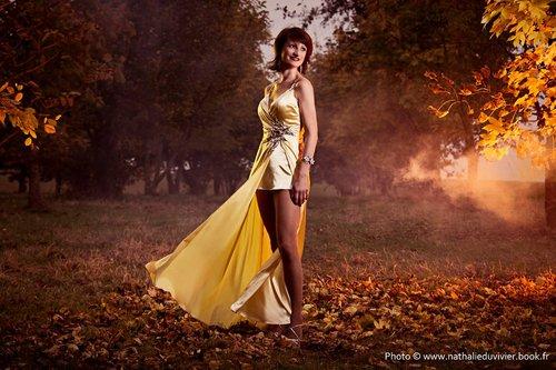 Photographe mariage - DUVIVIER NATHALIE  - photo 6