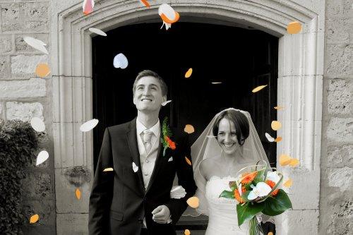 Photographe mariage - PhotoPassion76 - photo 3