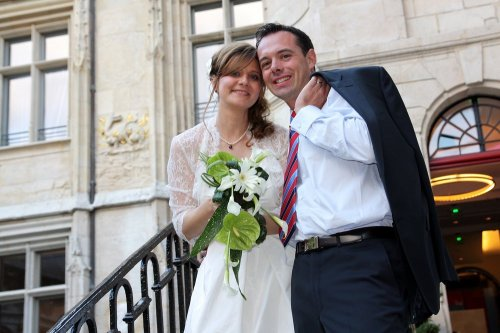 Photographe mariage - PhotoPassion76 - photo 2