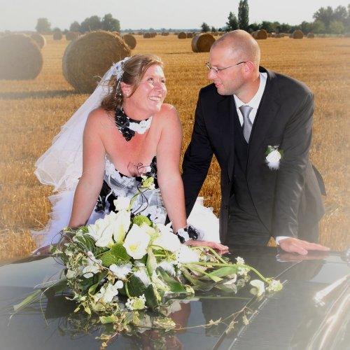 Photographe mariage - PhotoPassion76 - photo 20