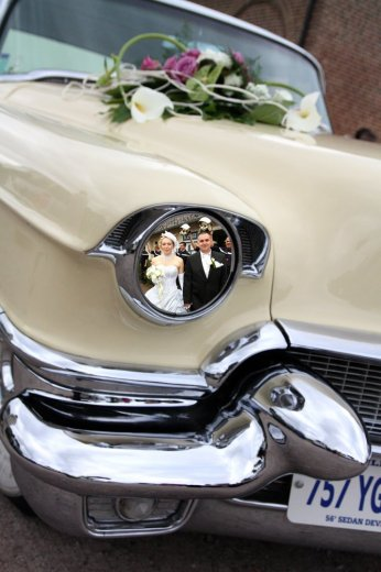 Photographe mariage - PhotoPassion76 - photo 30
